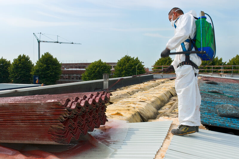 Asbestos Removal Companies in Essex United Kingdom