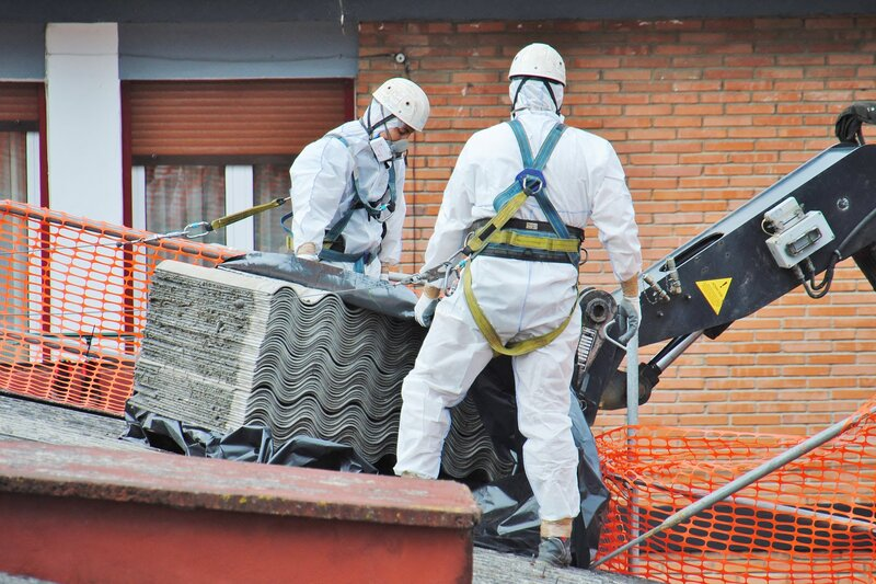 Asbestos Removal Contractors in Essex United Kingdom